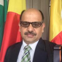 Dr Girish