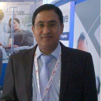Dr Sunil Pic