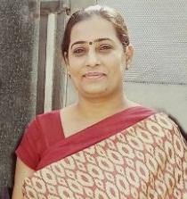 Mrs  Pooja Aggarwal - IMEC Rudrapur